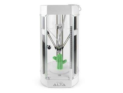 SILHOUETTE-ALTA-4T - Silhouette Alta™ 3D - stampante 3D