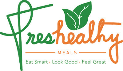 Freshealthy Group Healthy Meals Nutrition