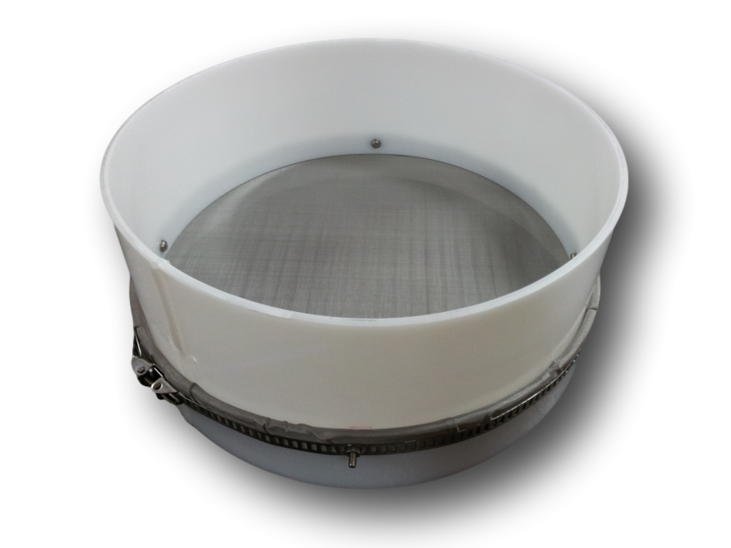 Hand sieves (Polysieves) PS