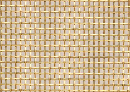 Copper woven 30 mesh: 0.637mm aperture CO30M35G