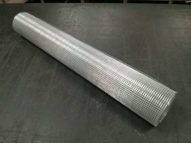 Mouse mesh galvanised welded