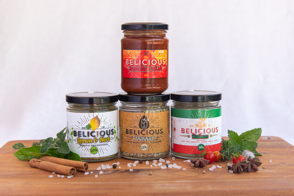 The Mild Bunch - Get all 4 and SAVE 5$ !