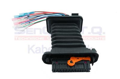 SenCom Kabelbaum Reparatursatz VW Golf V (1K1) (1K5) Türe vorne oder hinten rechts oder links