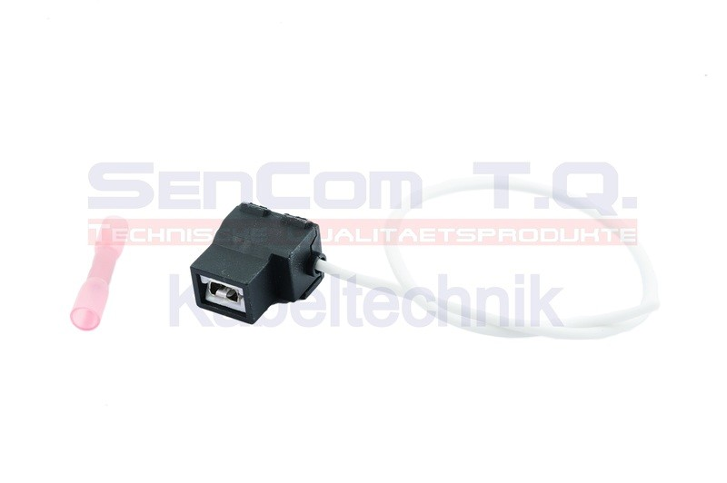 SenCom  Keramik Lampenstecker für H1 Halogen Lampe