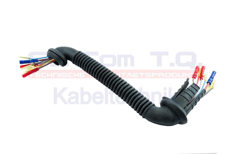 SenCom Kabelbaum Reparatursatz Audi A4 Cabrio Kofferraumdeckel