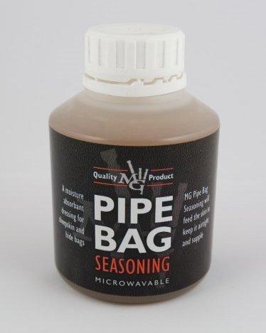 MG Bagpipe Seasoning