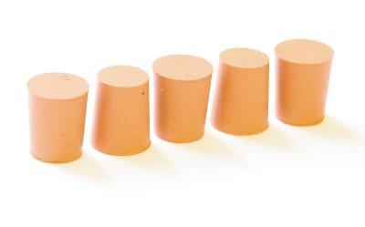 Set of 5 seasoning corks