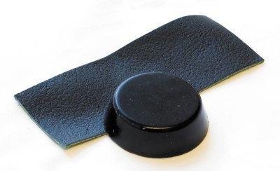 Bagpipe cobblers wax