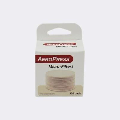 AeroPress® micro fílterar