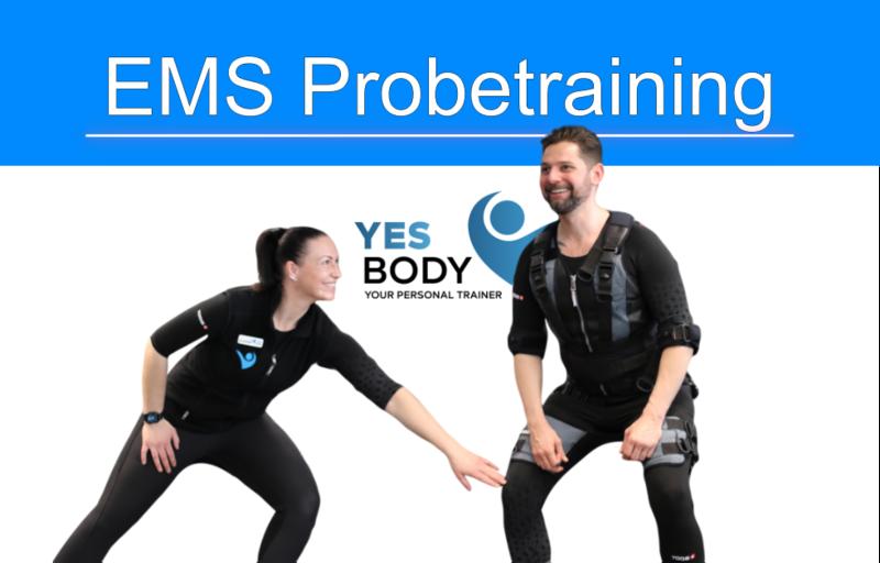 EMS Probetraining