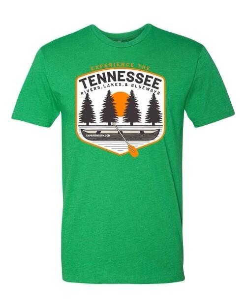 Canoe Shirt