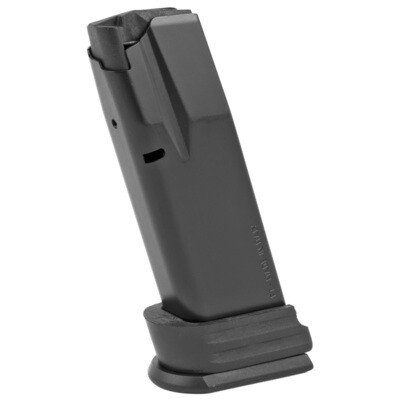 European American Armory, Magazine, 45ACP, 10Rd, Fits Large Frame Witness, Blue Finish