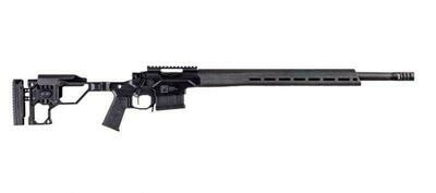 "Christensen Arms Modern Precision Rifle 6.5 PRC 5rd Magazine 24"" Barrel Black Nitride"