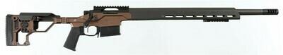 """Christensen Arms Modern Precision Rifle .338 Lapua Mag 27"""" 1:9.3"""" Desert Brown 801-03012-01"""