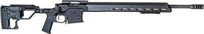 "Christensen Arms Modern Precision Rifle 6.5mm Creedmoor 5rd Magazine 24"" Barrel Black Nitride"