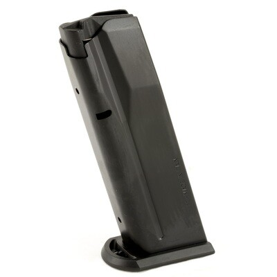 European American Armory, Magazine, 10MM, 14Rd, Fits Large Frame Witness, Blue