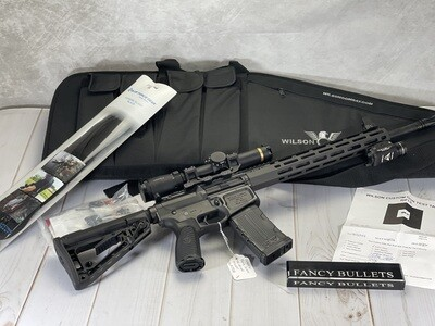 Factory New, THE PAUL HOWE TACTICAL CARBINE® by WILSON COMBAT, 5.56