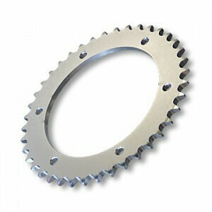 STEEL SPROCKET 40/41 CHAIN  40 TOOTH