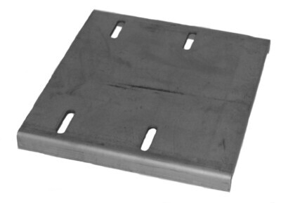 MOTOR PLATE WITH LEGS