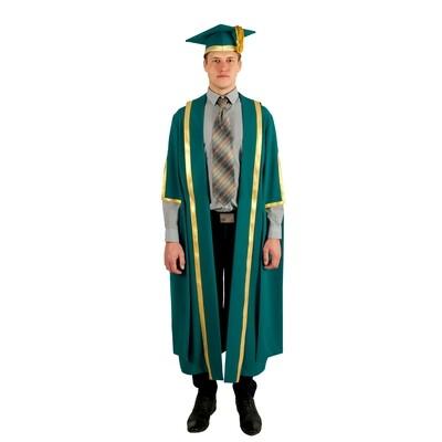 комплект преподавателя или аспиранта