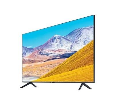 "Samsung UA50TU8000UXKE 50"" LED TV 4K UHD, Smart"