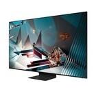 "Samsung QA65Q800TAUXKE 65"" QLED TV 8K UHD, Smart"
