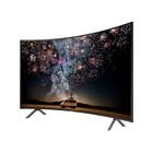 "Samsung UA55RU7300KX 55"" LED TV Curved 4K UHD, Smart"