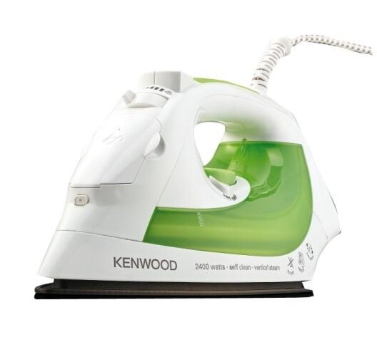 Kenwood ISP200GR Steam Iron - 2400W