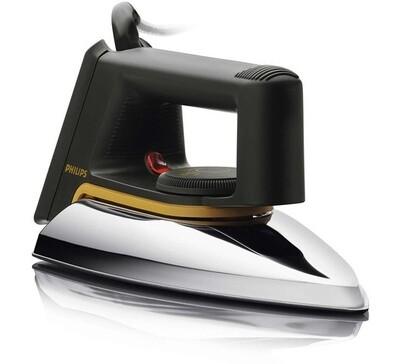 Philips HD1172/27 Dry Iron - 1000W
