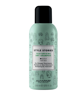 Style Stories Texturising Dry Shampoo