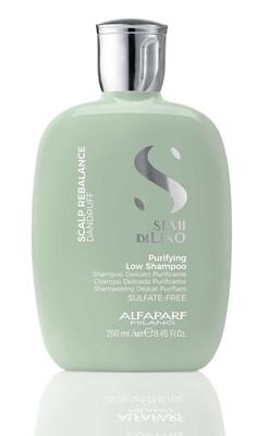 Purifying Shampoo for Dandruff