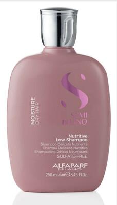 Moisture Shampoo For Dry Hair