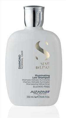 Illuminating Shampoo For Normal/fine Hair