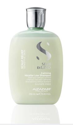 Calming Low Shampoo For Sensitive Scalp