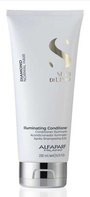 Illuminating Conditioner For Normal/fine Hair