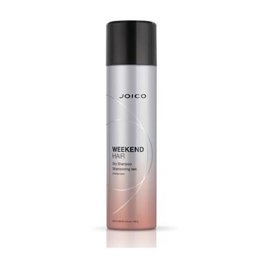 Joico Weekend Hair Dry Shampoo 255ml