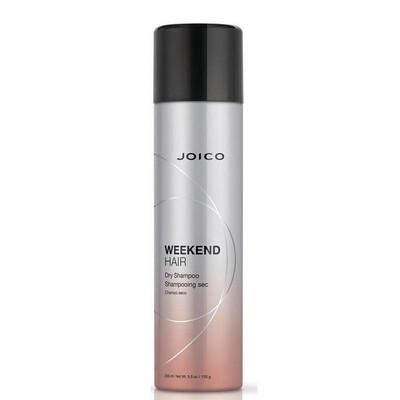 Jocio Weekend Hair Dry Shampoo 255ml