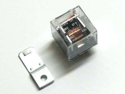 Transparent Auto relay