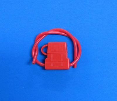 12G Red Wire Fuseholder