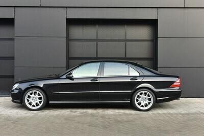 S63 AMG (W220)