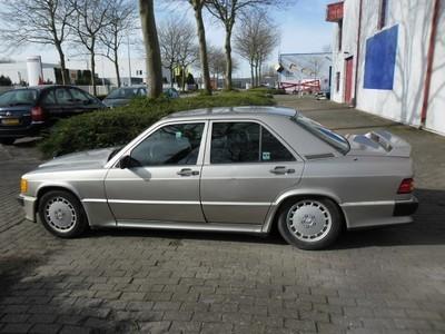 Mercedes 190 E  2.3  16 V