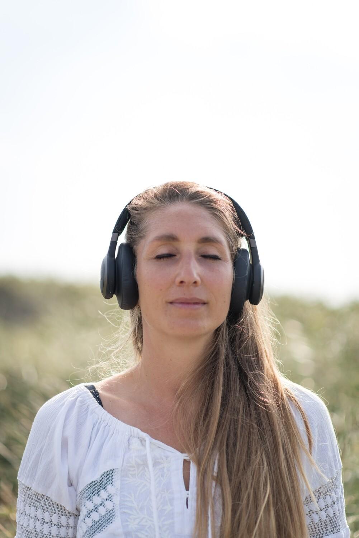 Losse Power Breaths Meditaties