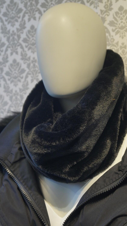 foulard éternité--Infinity scarf