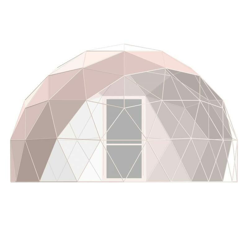Геокупол GeoDome6 Basic