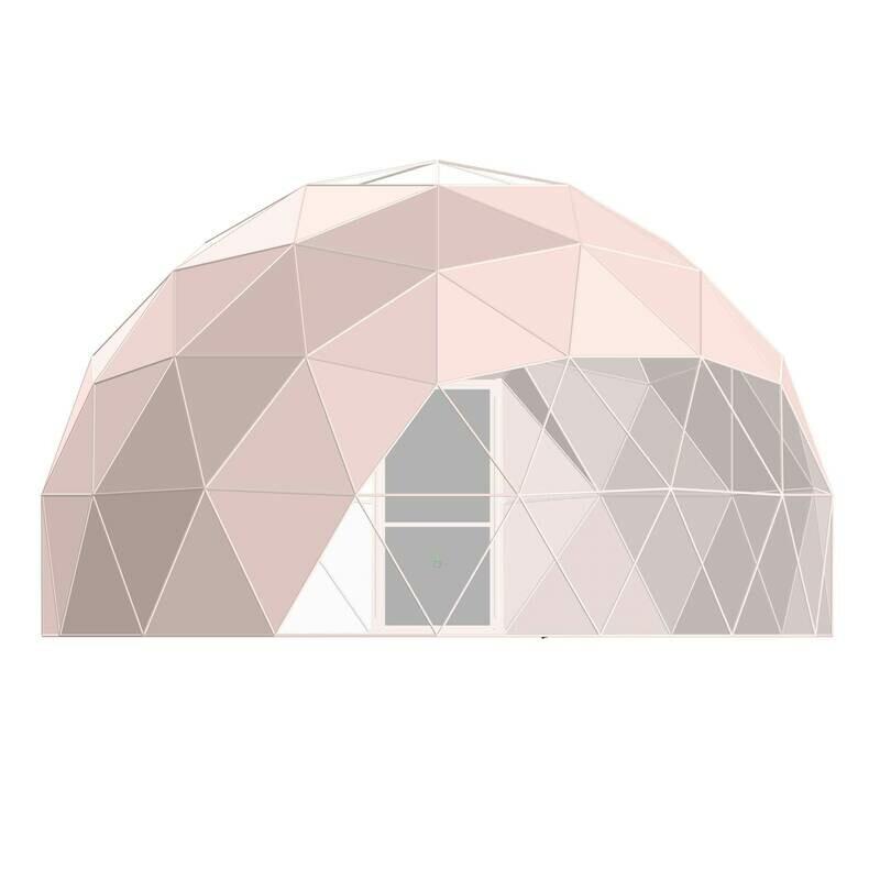 Геокупол GeoDome7 Basic