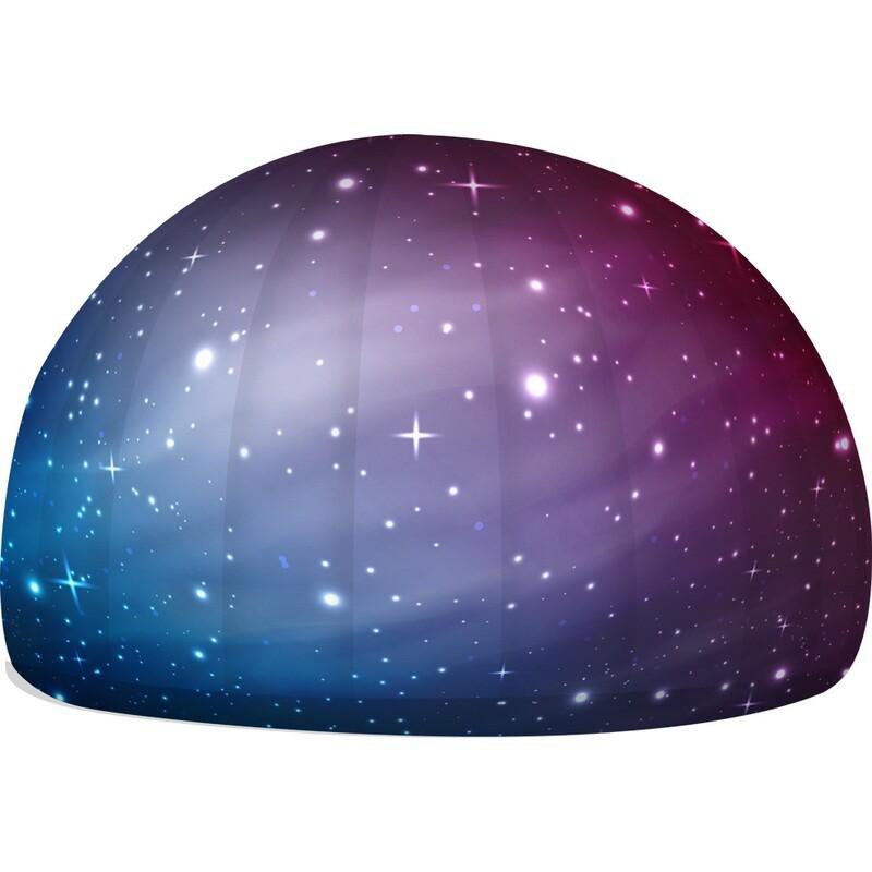 Надувной планетарий S (5m)