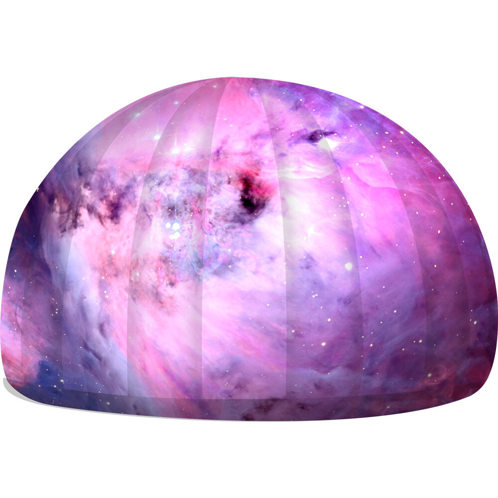 Надувной планетарий L (7m)