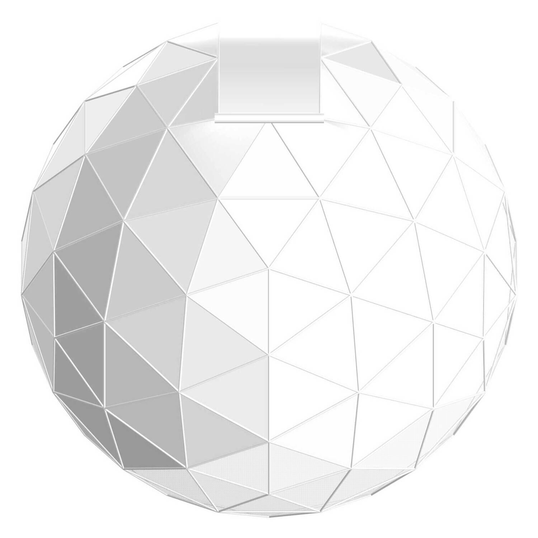 Каркасный планетарий 10m