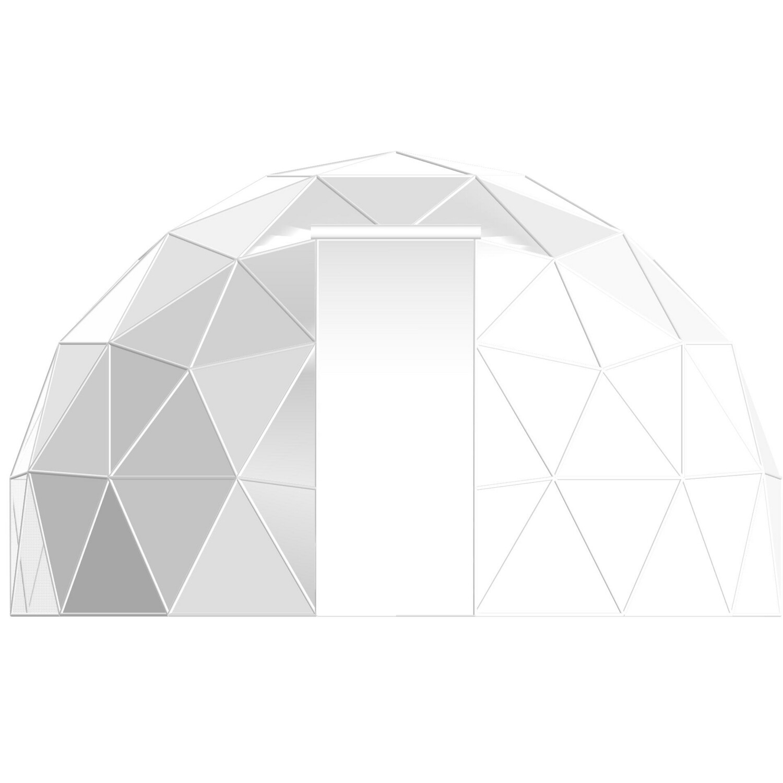 Каркасный планетарий 4m