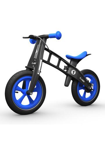 德國 FirstBIKE Balance Bike 兒童平衡車|小孩無腳踏滑步車|限量版